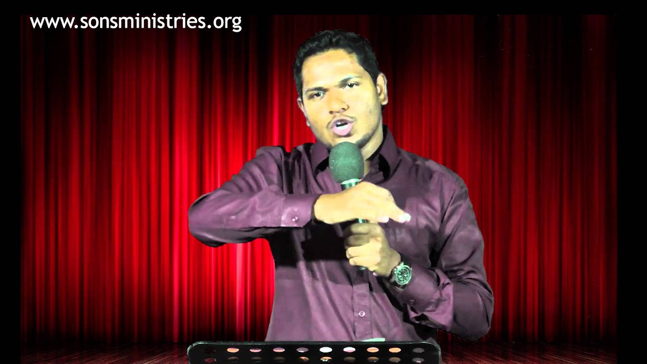 In the boat of the Called - పిలువబడిన వారి పడవ లో, Message by Pastor Ravinder Vottepu