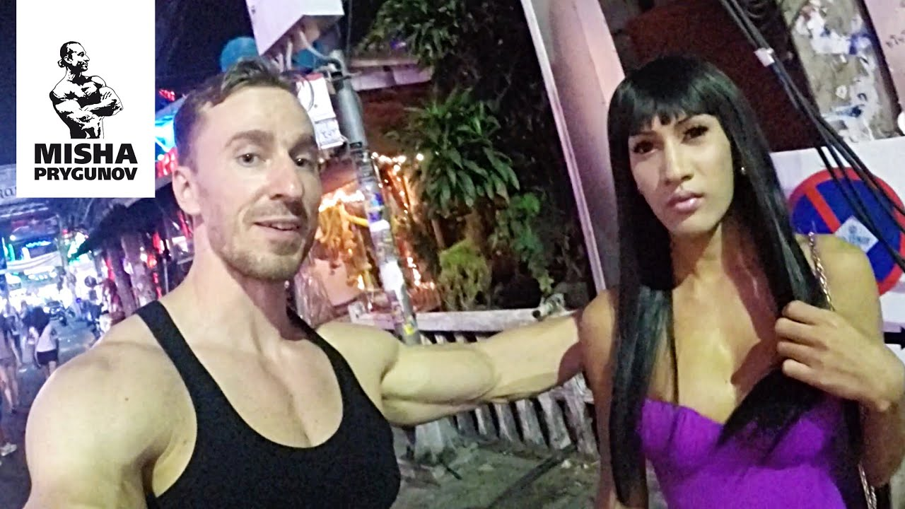 Каникулы в Таиланде продолжаются!!! Михаил Прыгунов