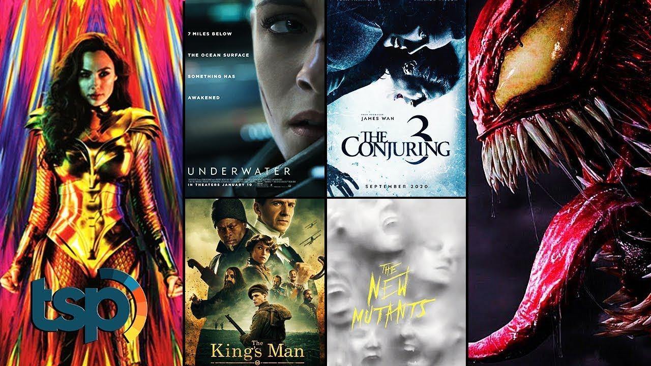 Inilah Film-film yang Wajib Kamu Tonton di 2020