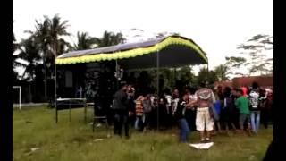 Paper Rasta Wake up Live Subang Winning day MVC