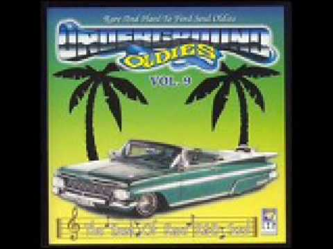 Underground Oldies vol. 9 - 07 - Gonna Try To Get You Back - Mike & The Censations