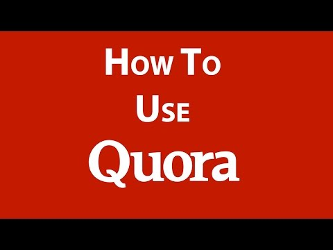 1.Quora:What is Quora || Installation & Introduction   [Hindi-हिन्दी]