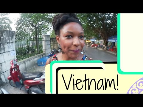 I Moved to Vietnam! | Life Update