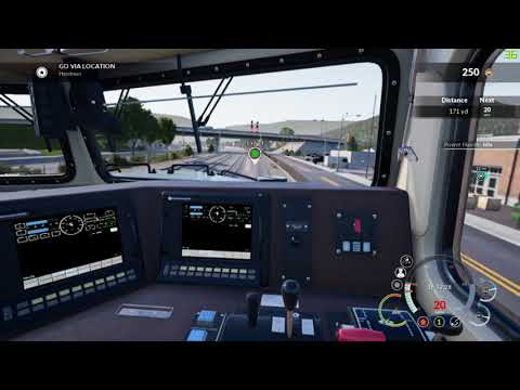 BNSF GE video watch HD videos online without registration