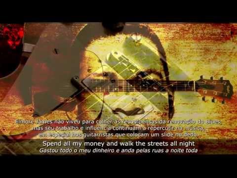 Freddie King Elmore James Look On Yonder Wall Songbook mp3