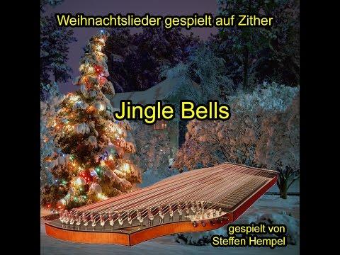 Jingle Bells - Steffen Hempel (Zither)