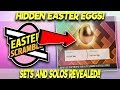 NEW HIDDEN EASTER EGG SETS AND SOLOS IN MUT 18! ALL LOCATIONS REVEALED!| MADDEN 18 ULTIMATE TEAM