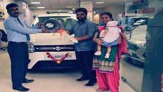 Taking Delivery Of Maruti Suzuki Wagon r 2019 Lxi (O) Cng Model | Big New Wagon r 2019 Lxi (O) Cng