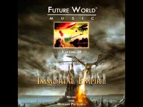 Future World Music  Time Keepers Alternate Ending