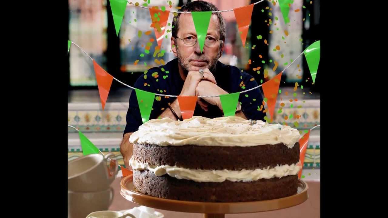 eric clapton birthday Happy Birthday, Eric Clapton! 30.03.2013   YouTube eric clapton birthday