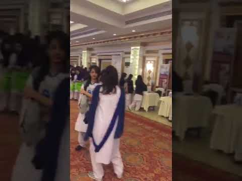 Beaconhouse Fair (almost 50 International universities under one roof) - by Extracurricular