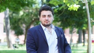 Ahmet Serdar Mutluer'e CERN Hakkında Merak Ettiklerinizi Sorduk