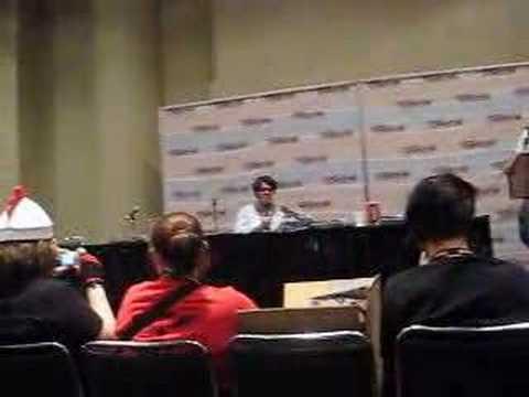 Sean Schemmel on Dameon Clarke Cell's Voice Actor