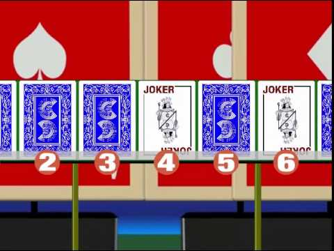 card sharks flash game
