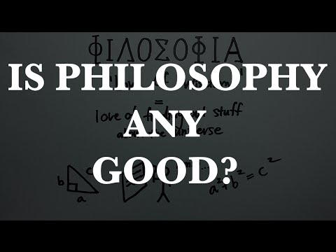 Why you should study Philosophy, summarized in 4 minutes
