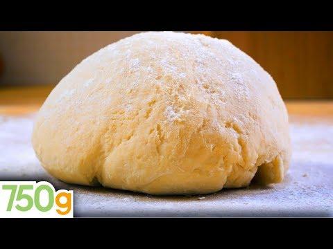 réaliser-des-pâtes-maison-à-la-semoule---750g