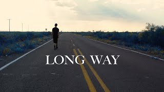 Смотреть клип Chris Webby - Long Way