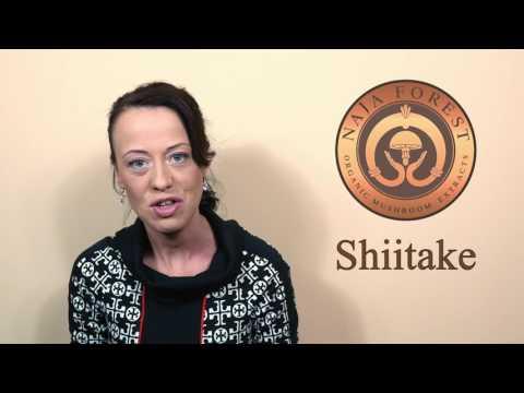 NaJa Shiitake