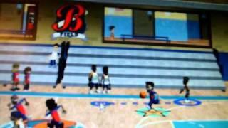 BACKYARD BASKETBALL 2007 PC MAXED OUT