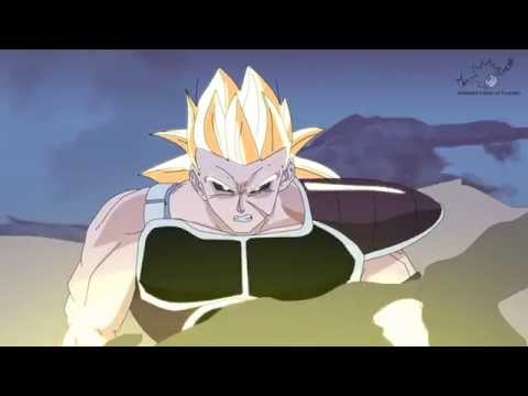 Dragonball Absalon episode 2 (sneak k 2)