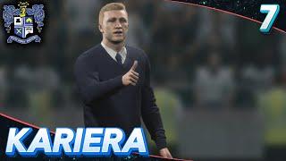 FIFA 20 - KARIERA BURY FC | #07 - Guardiola? Mamy Błaszczykowskiego!
