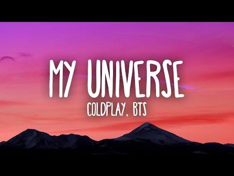 Coldplay X BTS - My Universe
