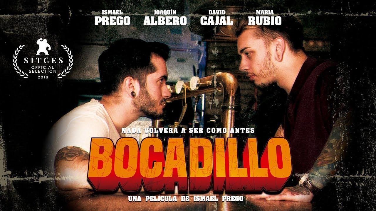 BOCADILLO - Official Teaser Trailer (HD)
