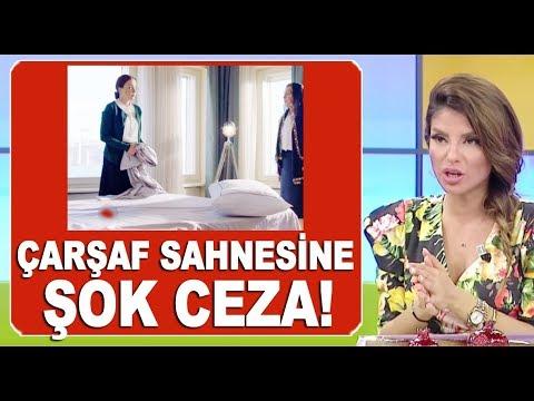 Dizi haberleri | Hercai seti karıştı | Zalim İstanbul'un o sahnesine ceza