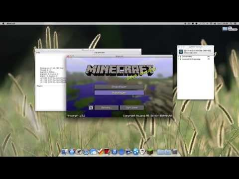 How To Make A MineCraft Server With LogMeIn Hamachi