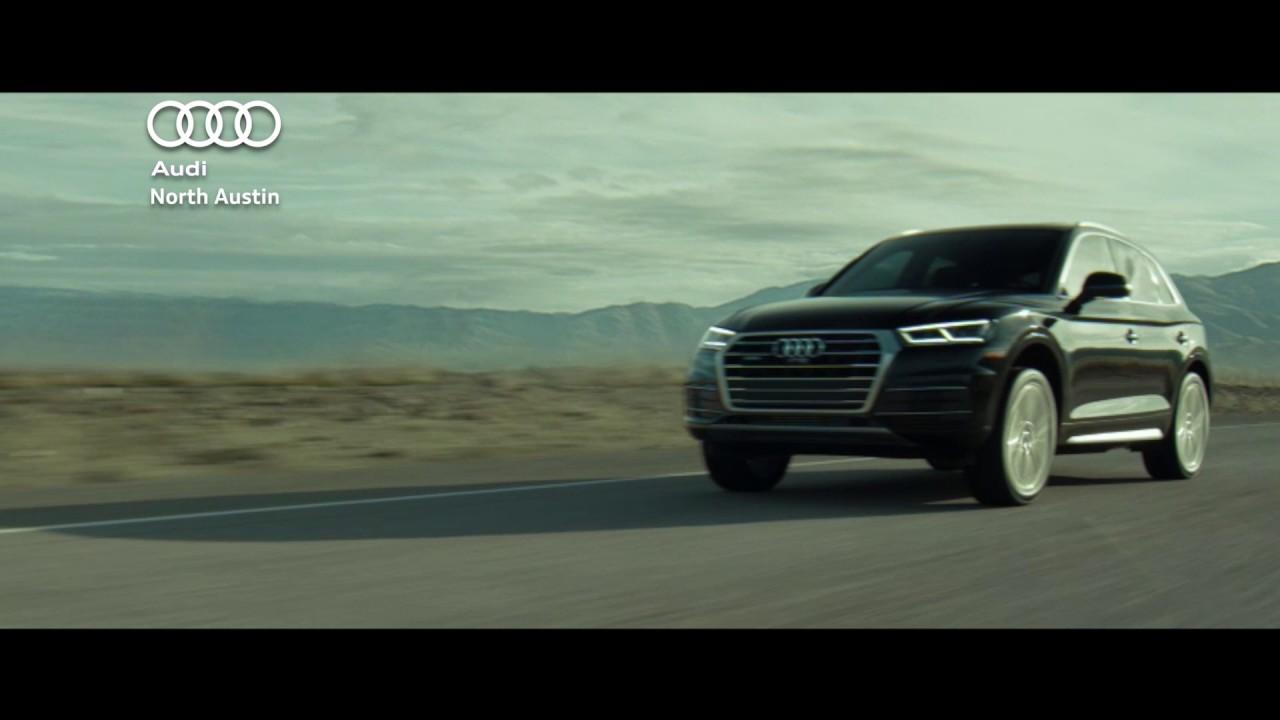 Audi North Austin Q YouTube - Audi north austin