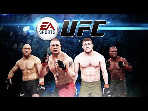 UFC Mobile - ea.com