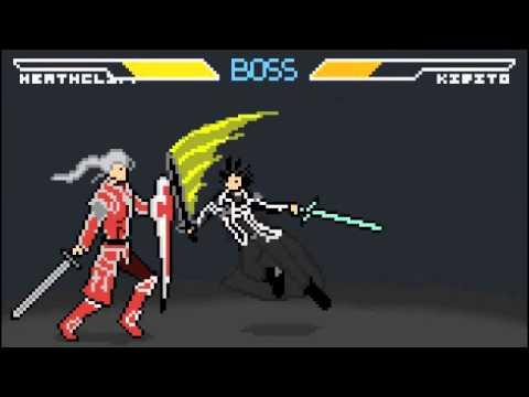 Sword Art Online - Mainstream Song (Chiptune) FULL