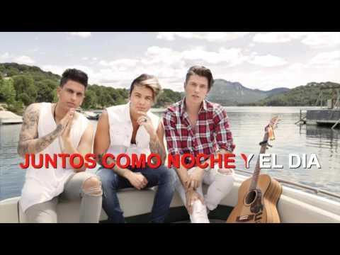 Benji e Fede ft. Xriz - Eres mia - Karaoke con testo