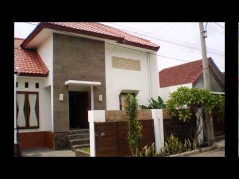 Houses Of Middle Income - Indonesia Real Estate