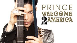 Prince - Welcome 2 America | Pre-Order Now (Available 7.30.21)