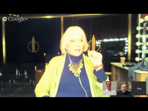 Ellen Burstyn 2014 interview about 'Flowers in the Attic' and her Oscar and Emmy Awards