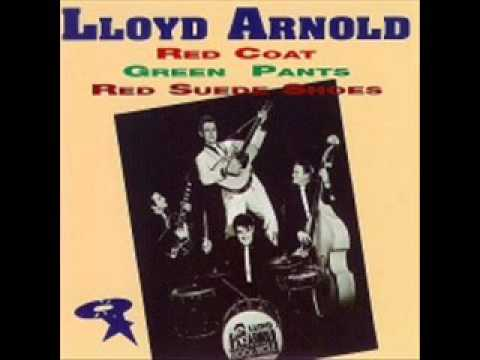 Lloyd Arnold  Great speckled bird