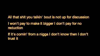 A$AP Rocky - Fucking problems ft Drake , 2 Chainz & Kendrick L…