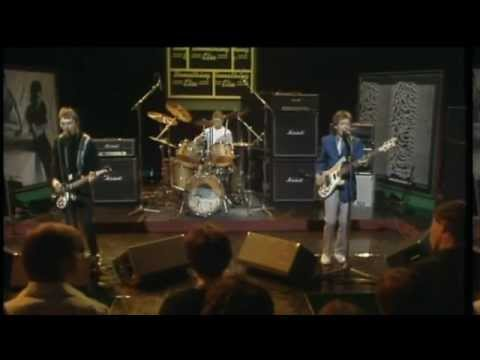 The Jam Live - When You're Young (HD)