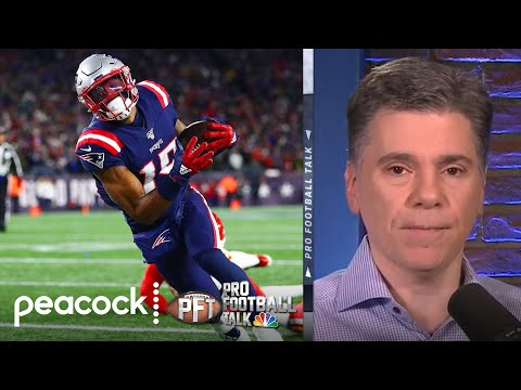 What's the source of Patriots' recent draft issues? | Pro Football Talk | NBC Sports