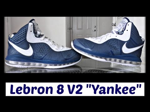 d36d7829df44 ... cheap nike lebron 8 v2 yankees for sale 4dfbc 6a0d1