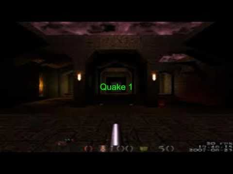 Download quake 1, 2, 3 for free