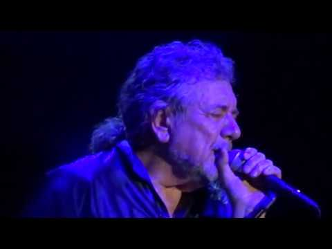 Babe, I'm Gonna Leave you - Robert Plant - Plymouth Pavilions - 16th Nov 2017