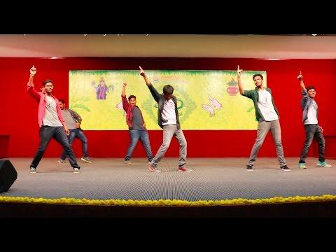 Dance performance for telugu songs#applebeauty#danchavaemaenathakuthura#shankardada#katamarayudu