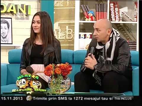 Letty si Marcel Pavel prezinta single-ul Closer - Neatza cu Razvan si Dani