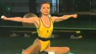 Шейпинг Упражнения для мышц рук и груди.flv