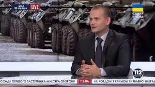 Результаты саммита НАТО и санкций ЕС в отношении Российской Федерации