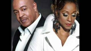 Peabo Bryson & Regina Belle - Without You (Love Theme From