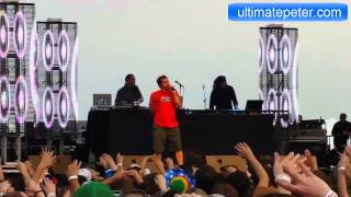 Atmosphere - Sean Daley - Anthony Davis - Duluth Bayfront Festival Park Minnesota