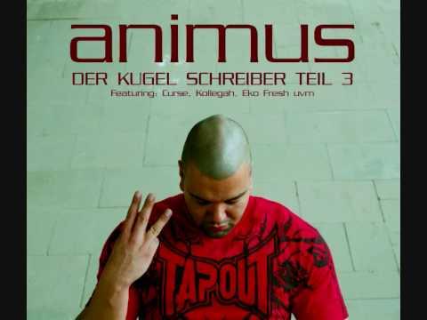 Animus - Wenn der Regen fällt feat Eko Fresh, Capkekz